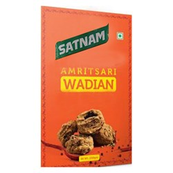 Picture of Satnam Amritsari Wadi 500gm