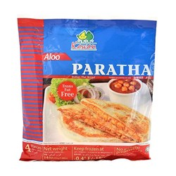 Picture of Kawan Aloo Paratha 4pc
