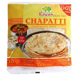 Picture of Kawan Oat Chapatti 10pc