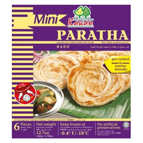 Picture of Kawan Mini Paratha 6pc