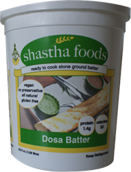 Picture of Shastha Dosa Batter 32oz