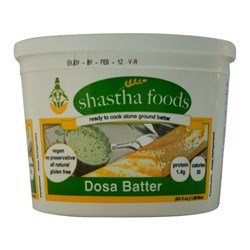 Picture of Shastha Dosa Batter 64oz