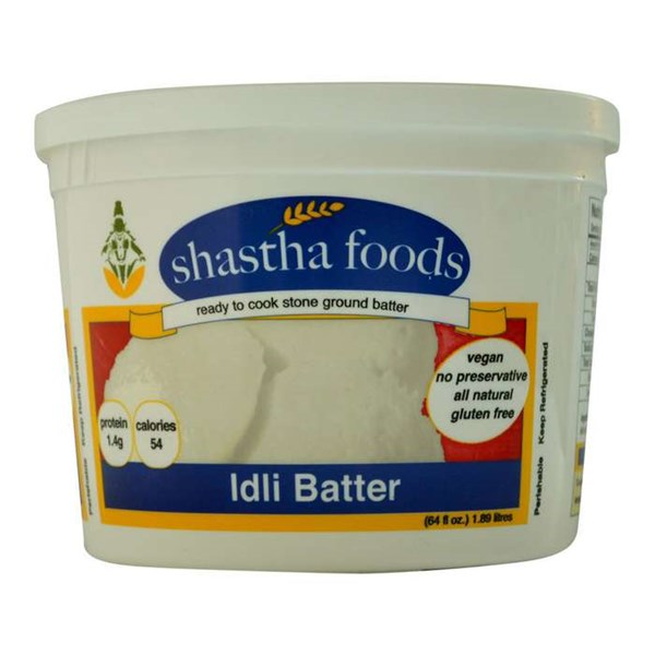 Picture of Shastha Idli Batter 64oz