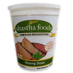 Picture of Shastha Moong Dosa Batter 32oz