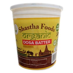 Picture of Shastha Organic Dosa Batter 32oz