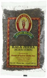 Picture of Laxmi Kala Jeera 100gm.