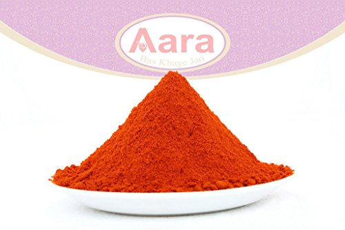Picture of Aara Red Chili Kashmiri Powder 7oz.