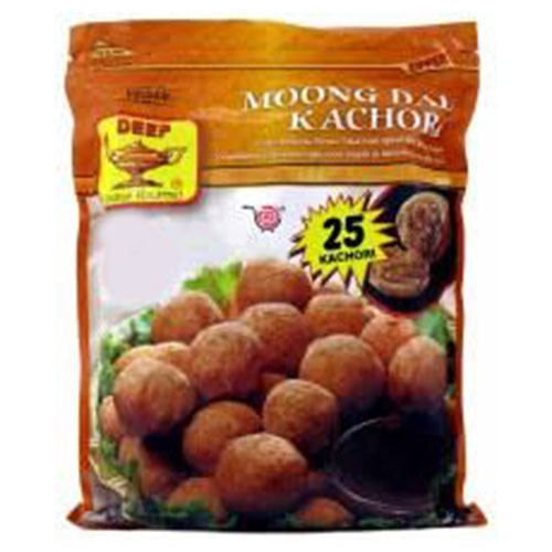 Picture of Deep Moong Dal Kachori 25pc