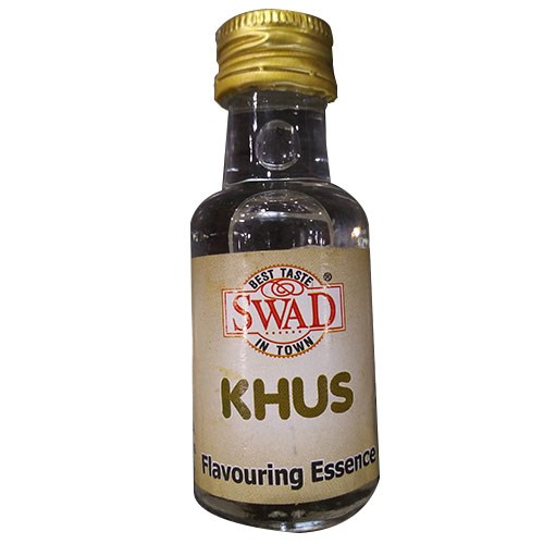 Picture of Swad Khus Essence 28mL