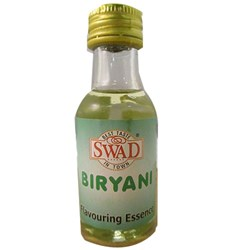 Picture of Swad Biryani Essence 28mL