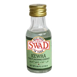 Picture of Swad Kewra Essence 28mL