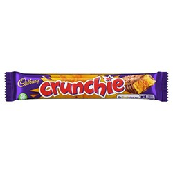 Picture of Cadbury Crunchie 40gm