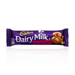Picture of Cadbury Fruit & Nut Bar 49gm