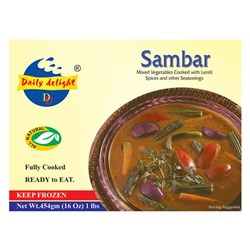 Picture of Daily Delight Sambar 454gm