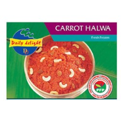 Picture of Daily Delight Carrot Halwa 1lb