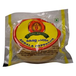 Picture of Laxmi Kerala Pappadam 200gm