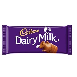 Picture of Cadbury Dairy Milk Chocolate 200gm