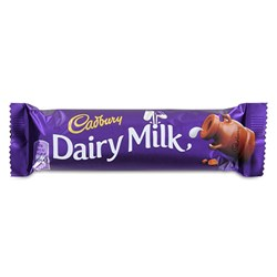 Picture of Cadbury Dairy Milk Chocolate 45gm