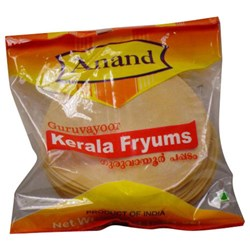 Picture of Anand Kerala Fryums 7oz