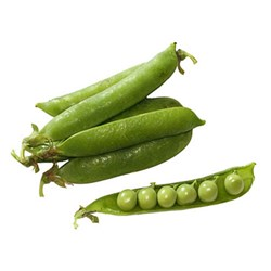 Picture of English Peas 0.5lb
