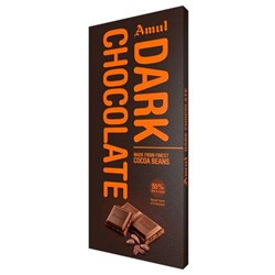 Picture of Amul Dark Chocolate Beans 150gm