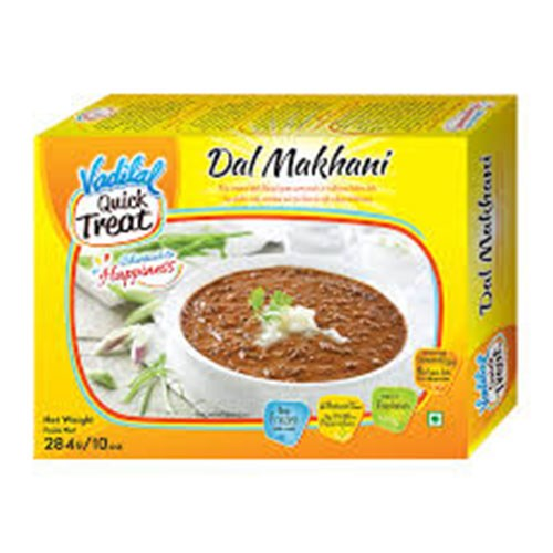 Picture of Vadilal Dal Makhani 284gm