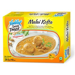Picture of Vadilal Malai Kofta 284gm