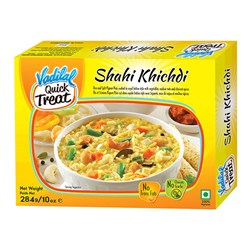 Picture of Vadilal Shahi Khichdi 284gm