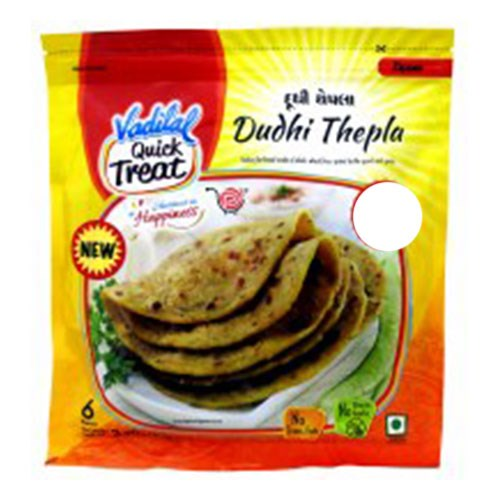 Picture of Vadilal Dudhi Thepla 6pc