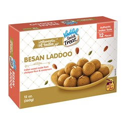 Picture of Vadilal Besan Ladoo 360gm