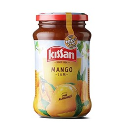 Picture of Kissan Mango Jam 500gm.