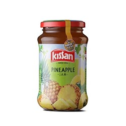 Picture of Kissan Pineapple Jam 500gm