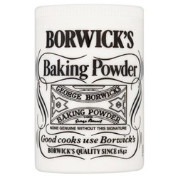 Picture of Borwick Baking Powder 100gm.