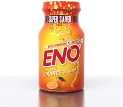 Picture of ENO Salt - Orange 100gm.