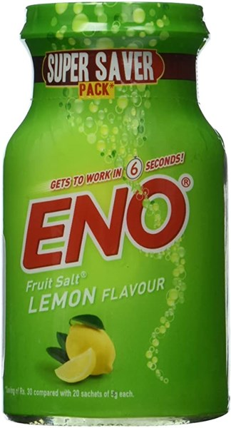 Picture of ENO Salt - Lemon 100gm.