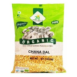 Picture of 24 Mantra Chana dal 4lbs