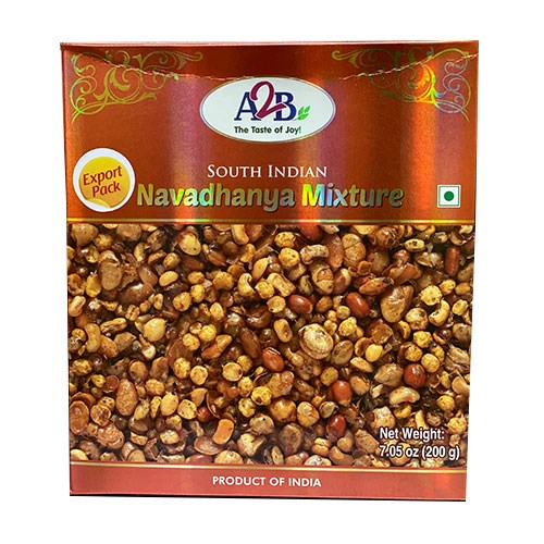 Picture of A2b Navadhanya Mix 200g