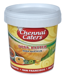 Picture of Chennai Caters Dosa Batter 60oz.