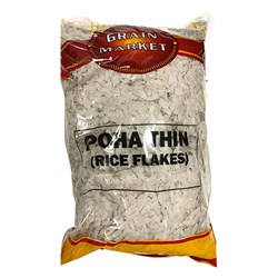 Picture of Grain Market Poha Thin 2lb