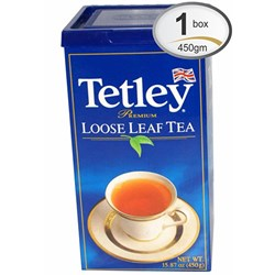 Picture of Tetley Loose Leaf Tea 450gm