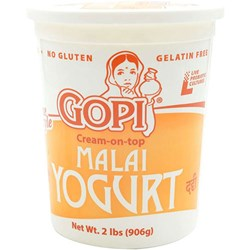 Picture of Gopi Malai Yogurt 2lb