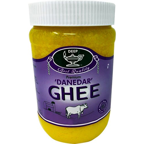 Picture of Deep Premium Danedar Ghee 8oz