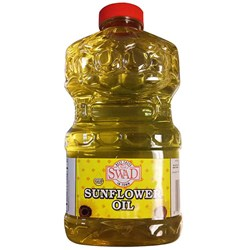 Picture of Swad Sunflower Oil 3qt