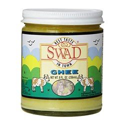 Picture of Swad Ghee 8oz