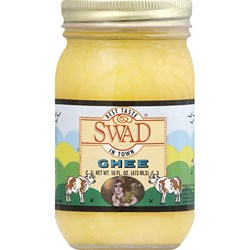 Picture of Swad Ghee 16oz