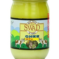 Picture of Swad Desi Ghee 32oz