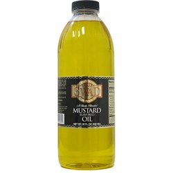 Picture of Swad Mustard Oil 32oz