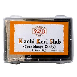 Picture of Swad Kachi Keri Slab 150gm