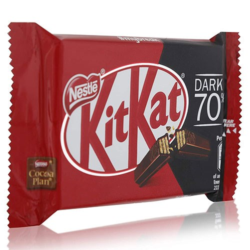 Picture of Nestle Kit-Kat Bar 41.5gm