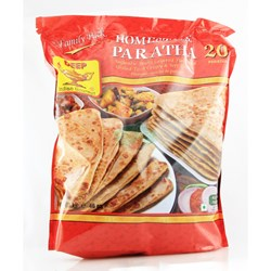 Picture of Deep Homestyle Paratha Family Pack 20pc.